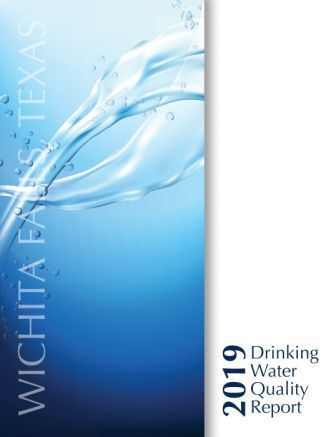2019 Drinking Water Report